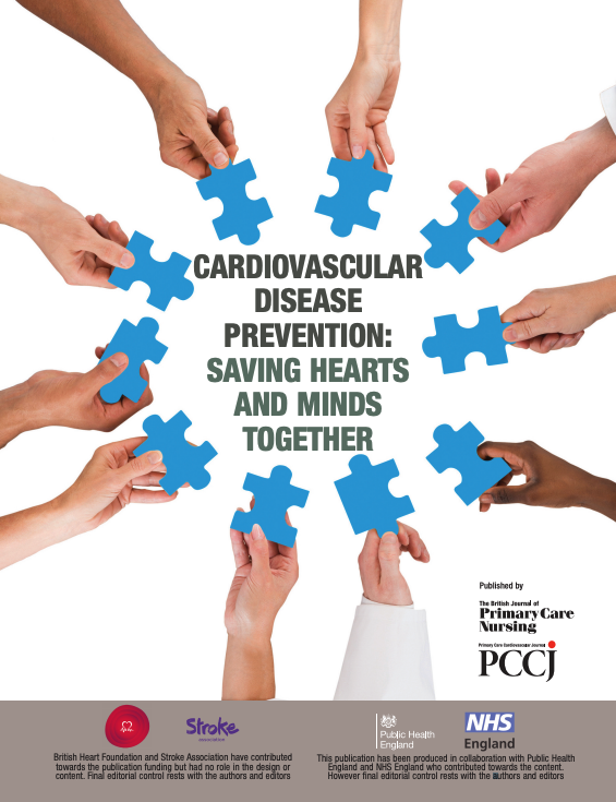 Cardiovascular Disease Prevention: Saving Hearts and Minds