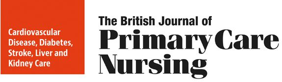 British Journal of Primary Care Nursing - BJPCN